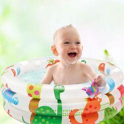 Nafukovací dětský bazén A11