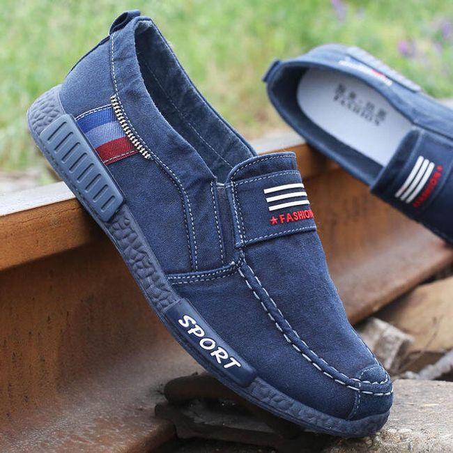 Pánské boty Mark 1
