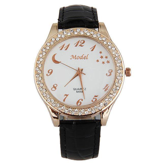 Ceas pentru femei cu simbolurile nopții 1