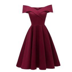 Plesové šaty Aleigha