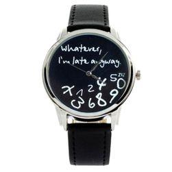 Unisex zegarek JH48