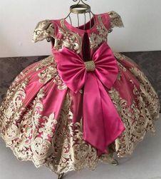 Obleka za dekleta Ginny size 4
