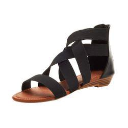 Dámské sandály Miara