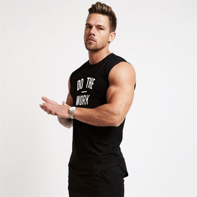 Sport férfi trikó Zeph