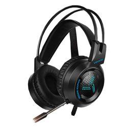 Słuchawki dla graczy z mikrofonem V2000