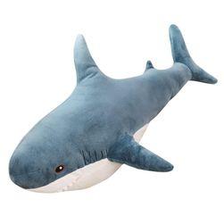 Pluszowy rekin IV2