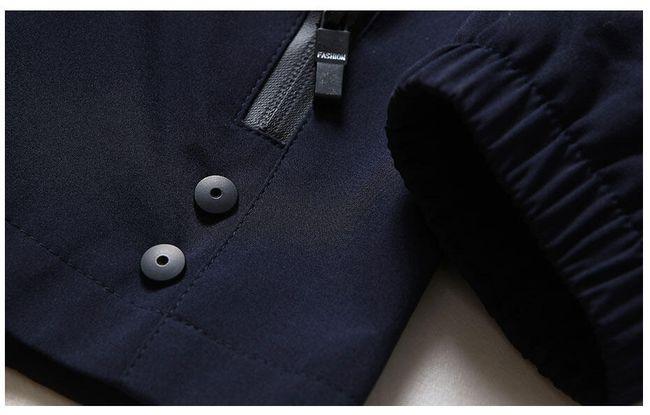 Férfi tavaszi kabát Elliot