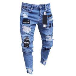 Мужские джинсы Debor