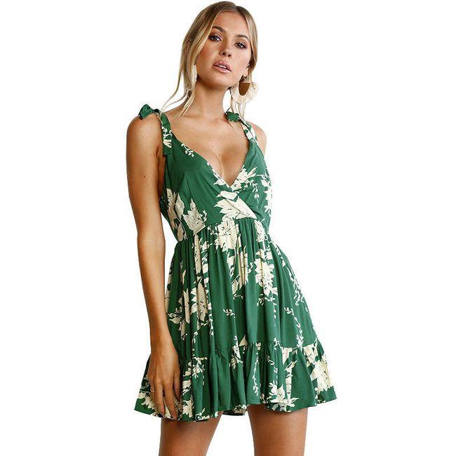 Damska sukienka Diane 1