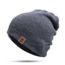 Unisex czapka zimowa UWC1