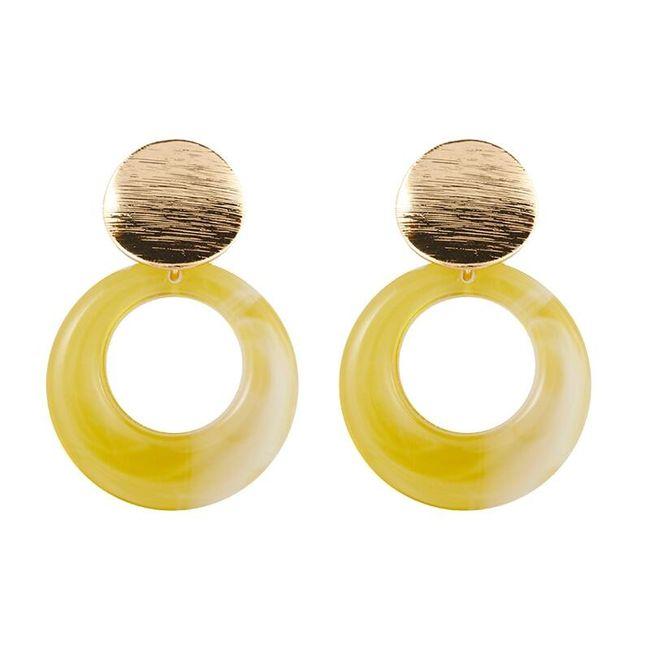 Női fülbevalók N37 1