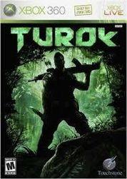 Játék (Xbox 360) Turok