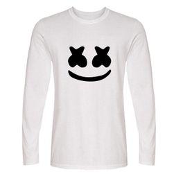 Pánské tričko se smajlíkem