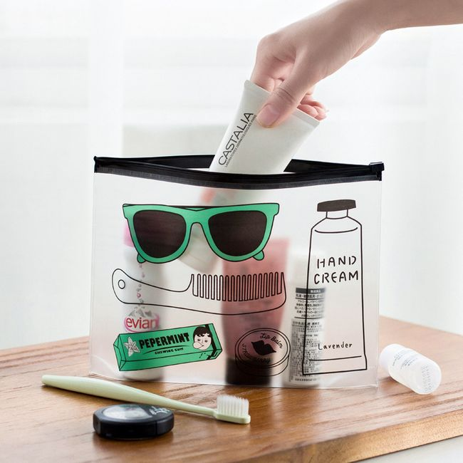 Taška na hygienické pomůcky 1