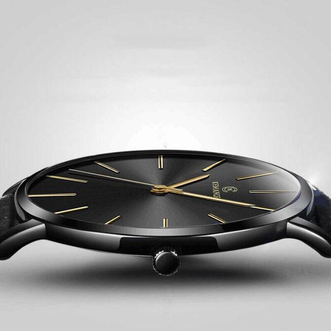 Мъжки аналогов часовник АW2 1