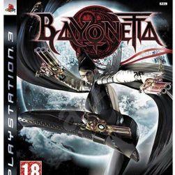 Gra  (PS3) Bayonetta