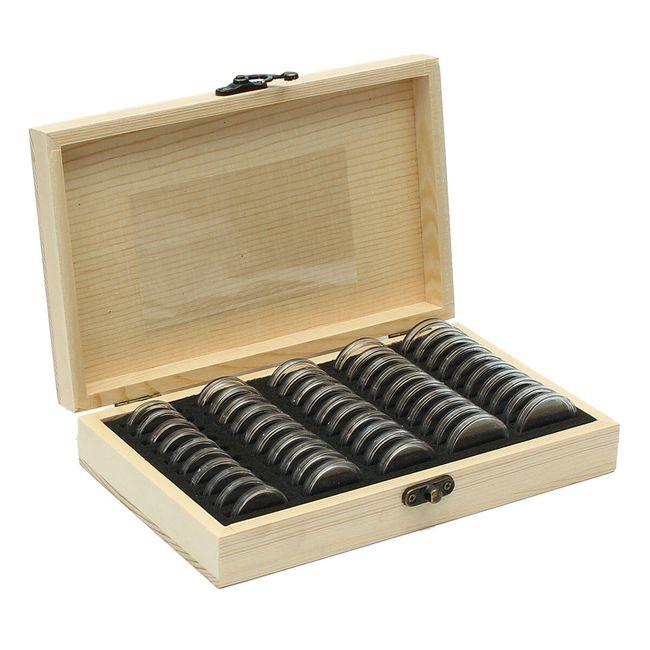Škatla za zbiranje kovancev 1