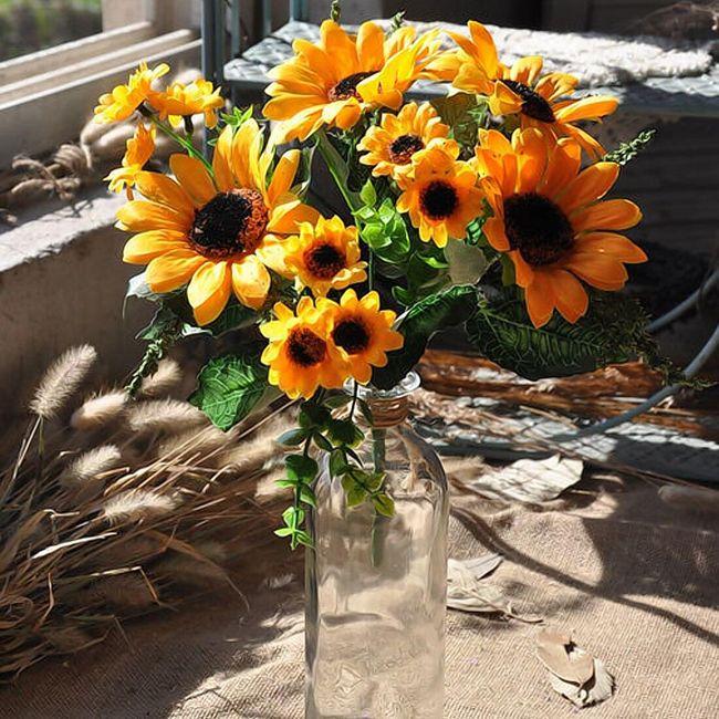 Sztuczne kwiaty Raina 1