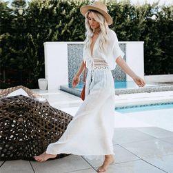 Ženska haljina za plažu TF8151
