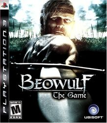 Hra (PS3) Beowulf The Game