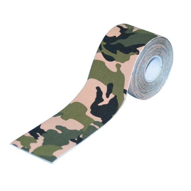 Tejpovací páska - různé barvy a velikosti 1