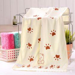 Dziecięcy ręcznik TE41