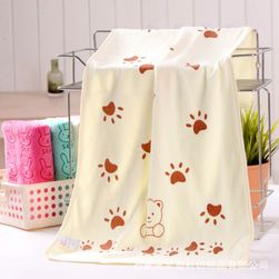 Детское полотенце TE41
