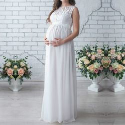 Дамска рокля за бременни Nadine