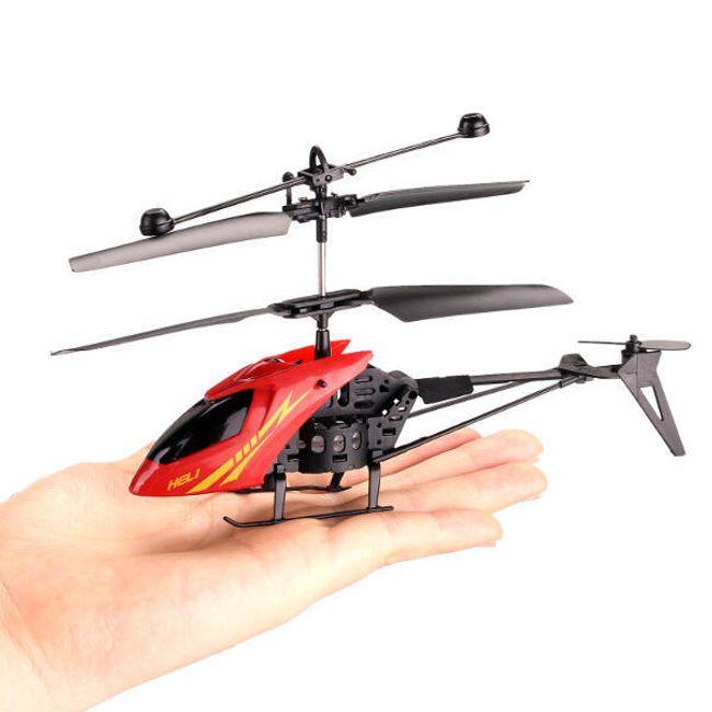 Infravörös RC helikopter 1