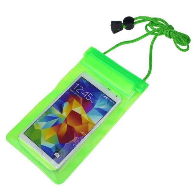 Vrečka za telefon - vodoodporna 1