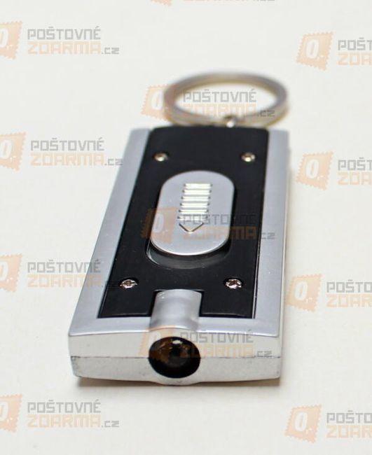 Kulcstartó LED lámpával 1