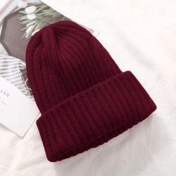 Женская зимняя шапка WC258