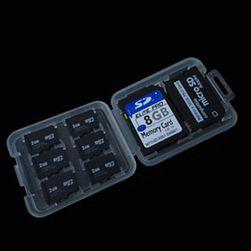 Box na karty pamięci