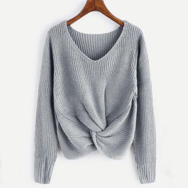 Ženski džemper Adonia 1
