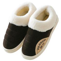 Dámské papuče KU897