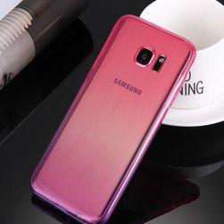 Carcasă pentru Samsung Galaxy S7 Edge - colorată