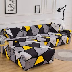 Elastyczny pokrowiec na kanapę Juliet