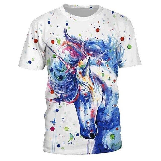 Damska koszulka Magic 1
