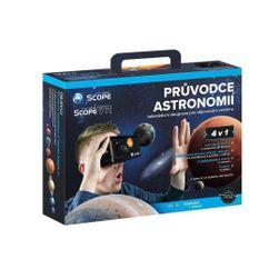 Űrkalauz + bónusz VR szemüveg
