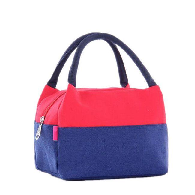Dámská pikniková taška - 7 barev 1