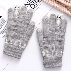 Женские перчатки WG64