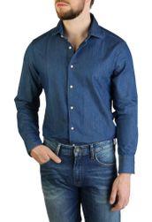 Мъжка риза Tommy Hilfiger QO_522425