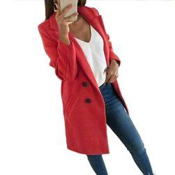 Damski płaszcz Sarah