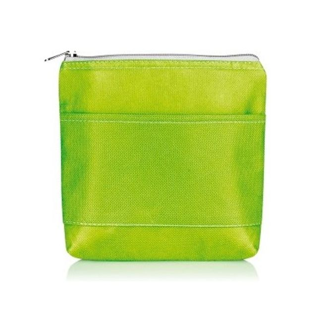 Termo élelmiszer táska - zöld 1