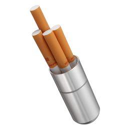 Mini kutija za cigarete sa prstenom