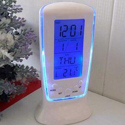 LED budzik JIK45