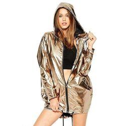 Bayan ceket Kenina Altın - beden 3