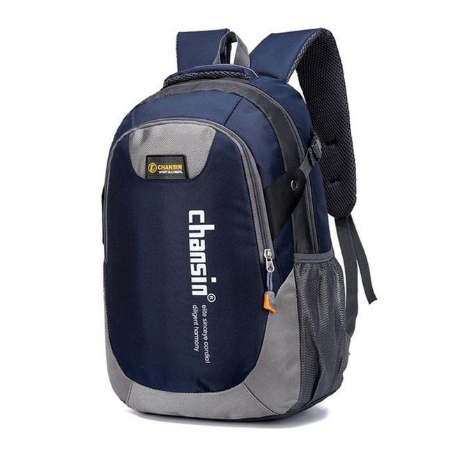 Uniszex hátizsák NHJ204 1