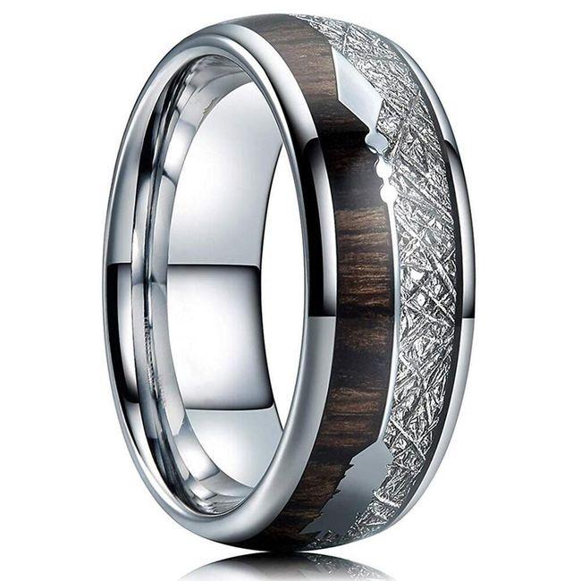 Pánský prsten B08443 1