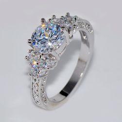 Женское кольцо TF9659